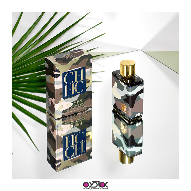 عطر carolina herrera ch africa men