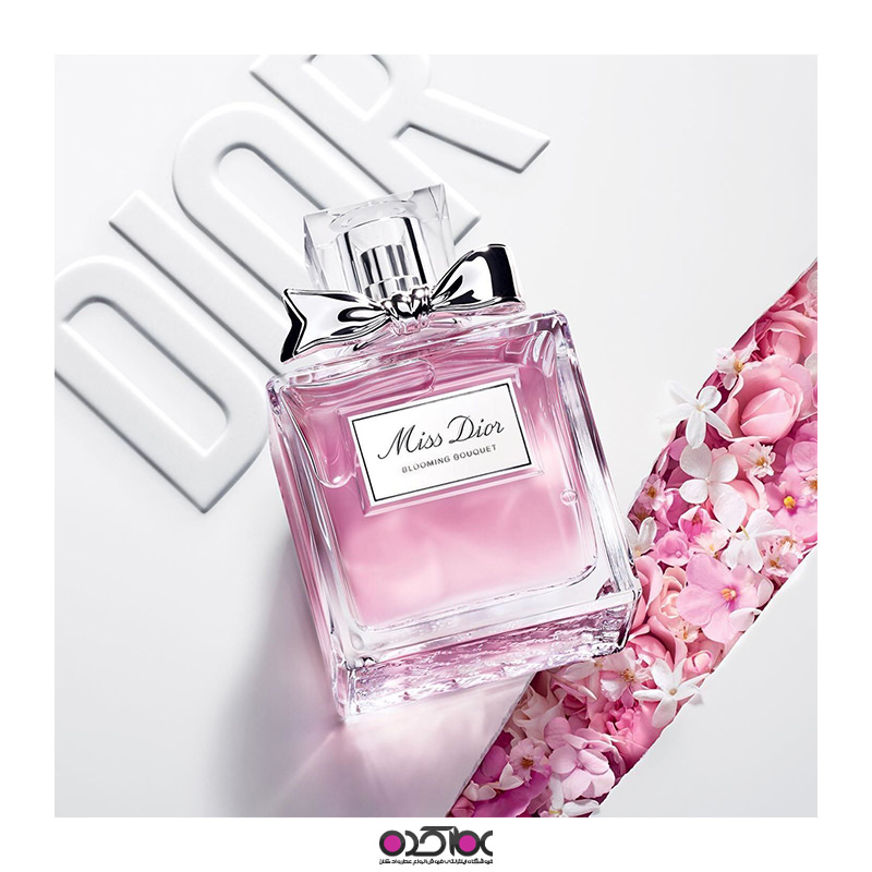 ادکلن Miss Dior Blooming Bouquet