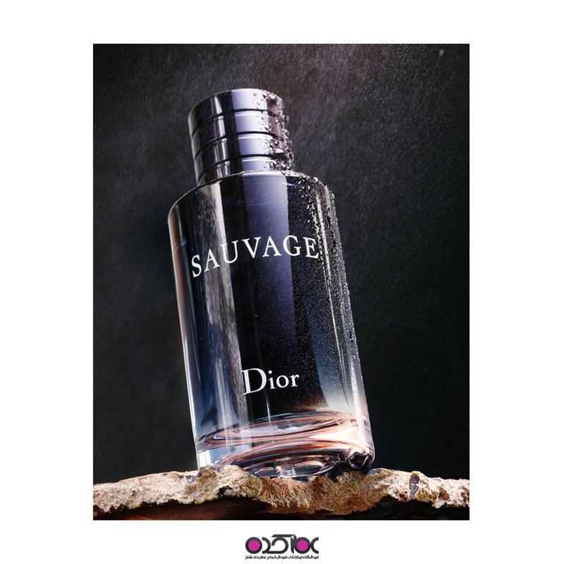 عطر dior sauvage