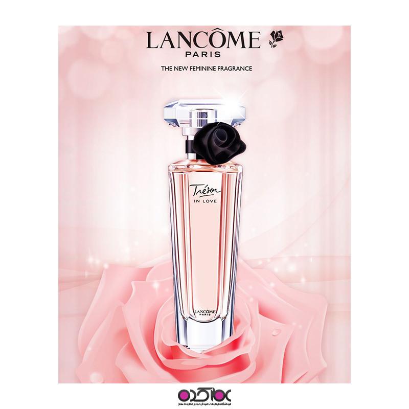 عطر lancome tresor in love